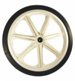 M1565400 Wheel for 5654-61 (Out of Stock Until 7-21-16)
