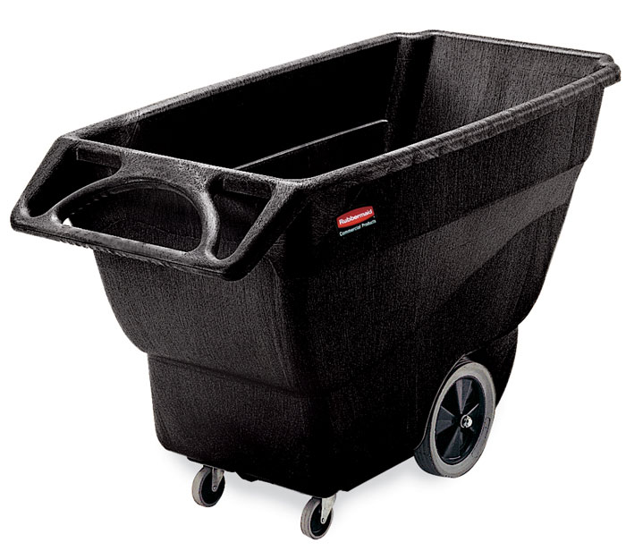 Rubbermaid 9W21-73 BRUTE Rollout Recycling Container  |Rubbermaid Agricultural Products