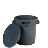 Rubbermaid 2609 Lid For 2610 Brute Containers