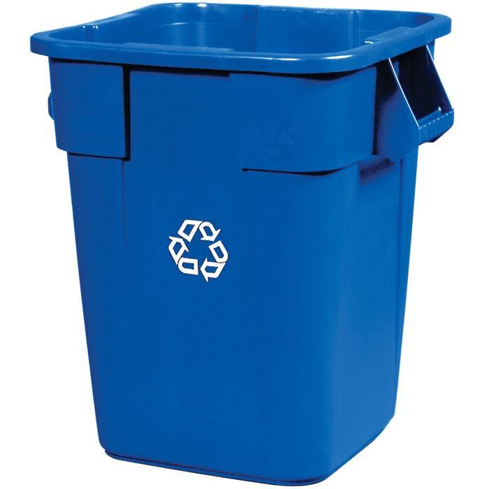 Image Result For Brute Trash Cans