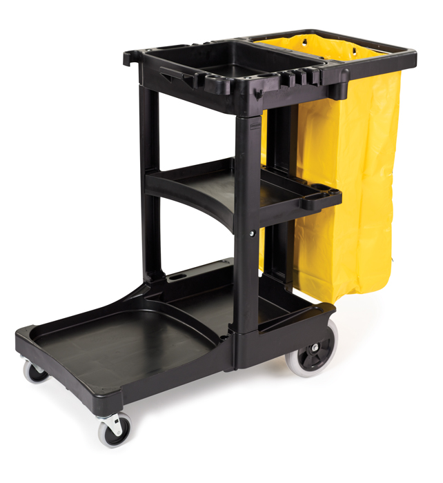 MES Ireland - Rubbermaid Commercial Partner Showcase  |Rubbermaid Agricultural Products