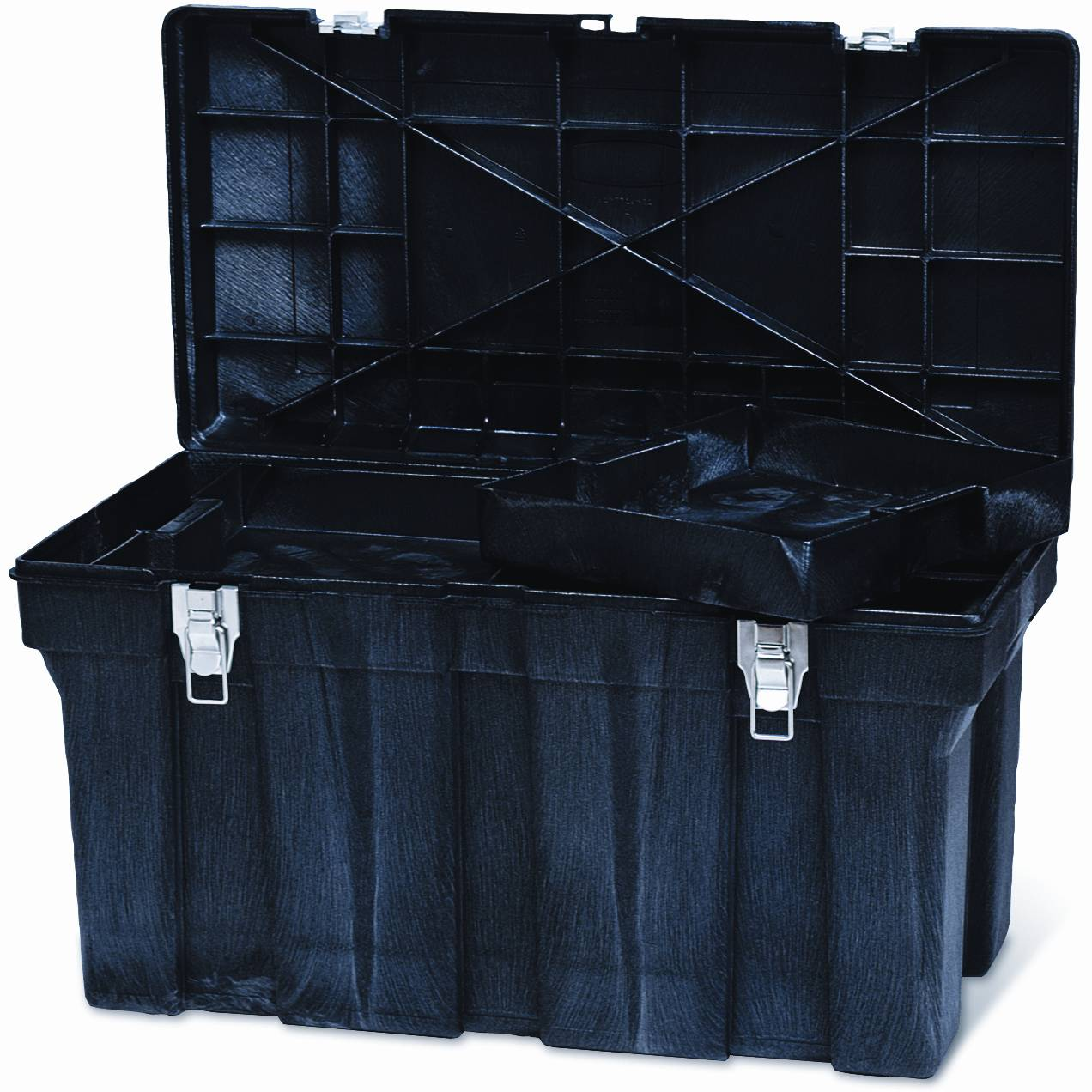 Rubbermaid 2620 BRUTE Container without Lid Pack of 6 Pails  |Rubbermaid Agricultural Products