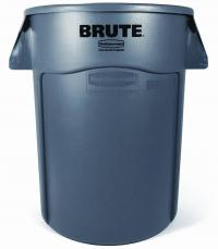 Rubbermaid 2643-60 BRUTE 44-Gallon Utility Container