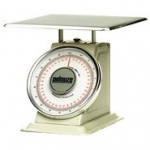 View: 10B60 Heavy-Duty Receiving Scale - Dual Read Clearance
