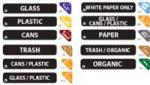 View: 1792975 Recycle Label Kit (8-Count)