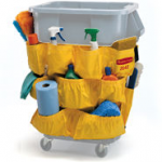 View: 2642 BRUTE® Caddy Bag for 2632, 2643 Containers Clearance