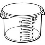 View: 5726-24 Round Storage Container Pack of 6