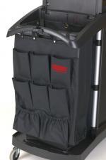 View: 9T90 Fabric 9-Pocket Organizer