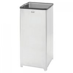 View: FGB1424RB Wastemaster Open Top 90L/24G Stainless Steel Clearance