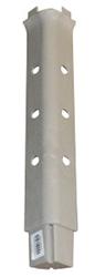 View: FG4500M1BEIG Universal Utility Cart Leg Color Beige